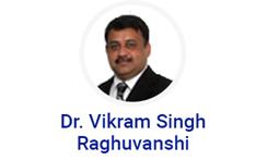 Healthcare Expert and hospital Consultant Dr. Vikram Singh Raghuvanshi